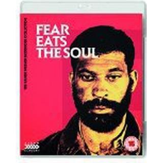 Fear Eats The Soul Blu-Ray [DVD]